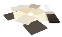 Explore colours by family: Neutrals