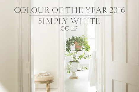 White is transcendent, timeless, its versatility unrivalled. Explore a colourful palette that celebrates the simplicity of white.